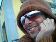 alessio sbrana, web marketng consultant