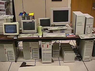 Primo ufficio di Google