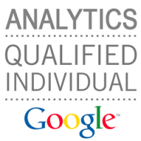 consulente certificato google analytics