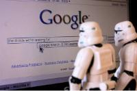 nuovo layout grafico google