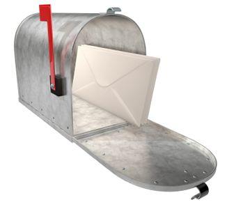 invio newsletter